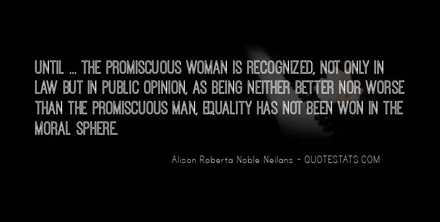 Quotes About Being Noble #208304