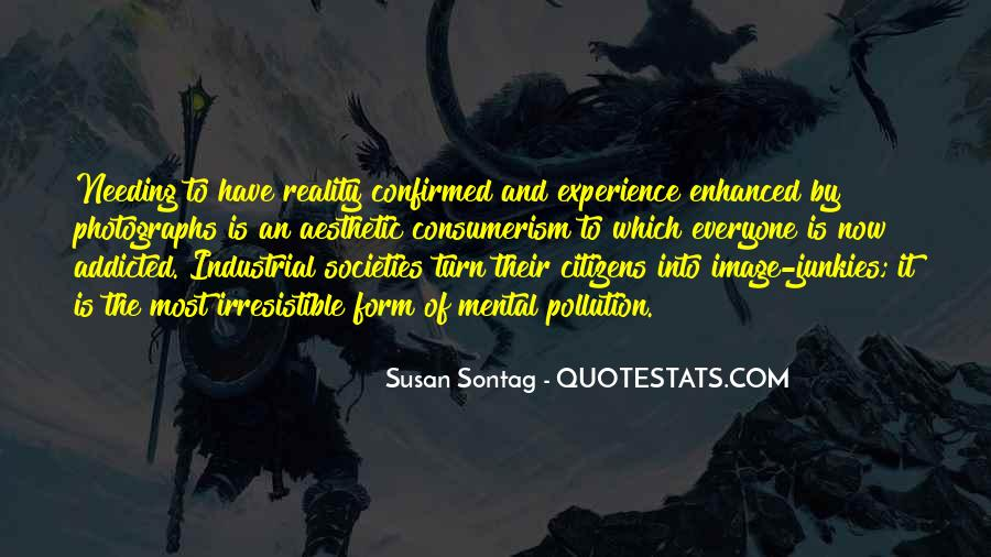 Quotes About Aesthetic Experience #1729126