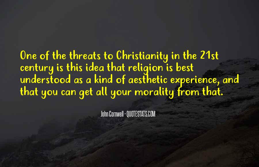 Quotes About Aesthetic Experience #818820