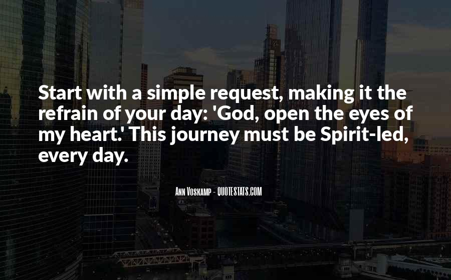Spirit Of Life Quotes #116452