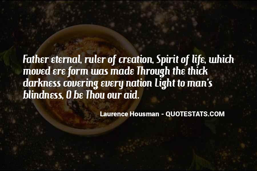 Spirit Of Life Quotes #123520