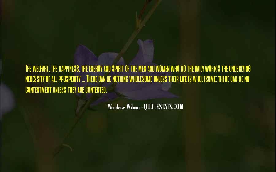 Spirit Of Life Quotes #169735
