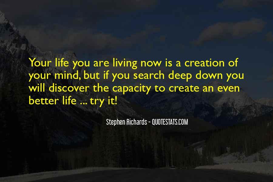 Spirit Of Life Quotes #179495