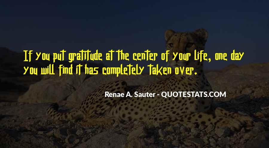 Spirit Of Life Quotes #184077