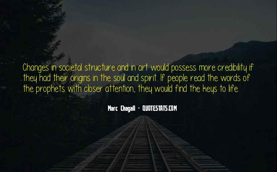 Spirit Of Life Quotes #191953