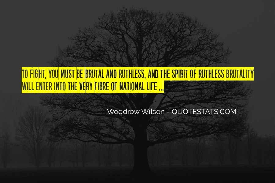 Spirit Of Life Quotes #20085