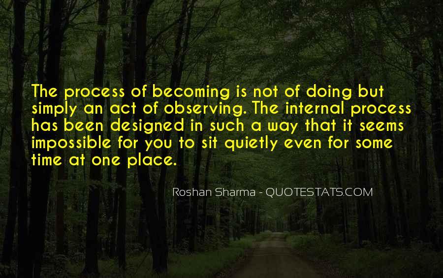 Spirit Of Life Quotes #80319