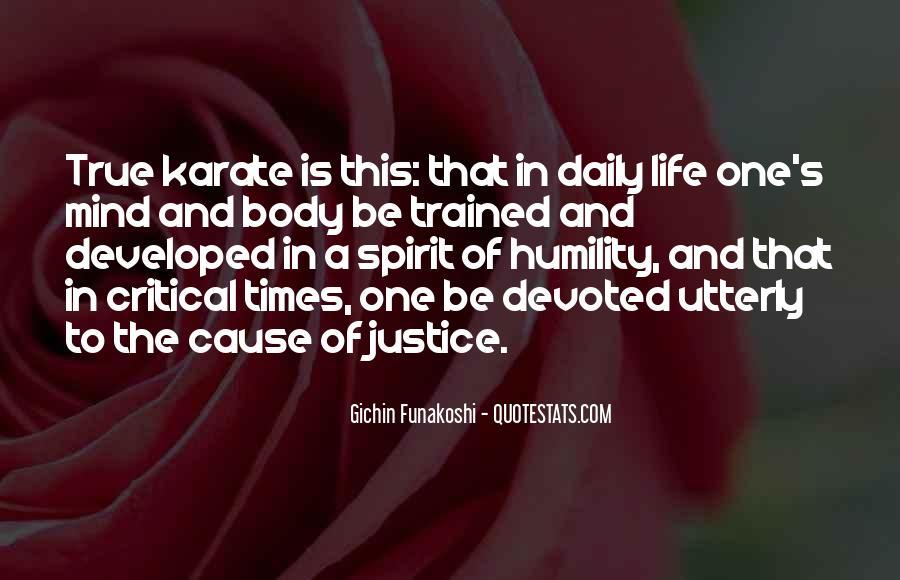 Spirit Of Life Quotes #90672