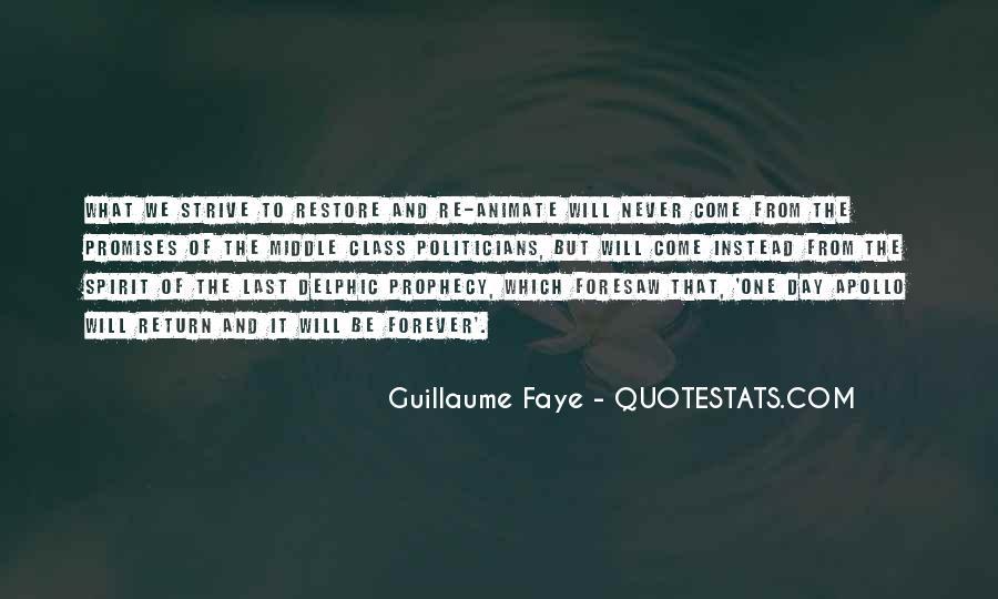 Spirit Of Prophecy Quotes #1753016