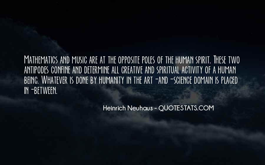 Spirit Science Quotes #1116078