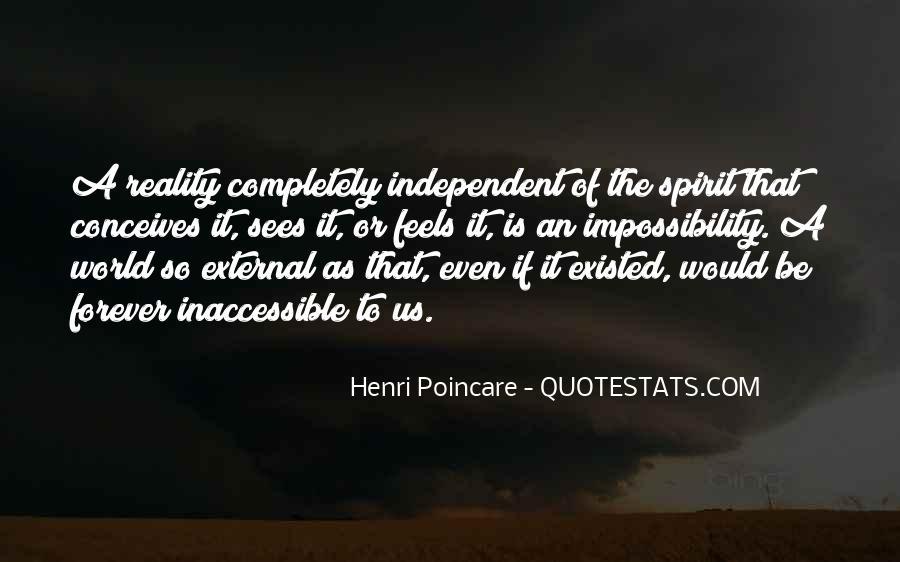Spirit Science Quotes #1329076