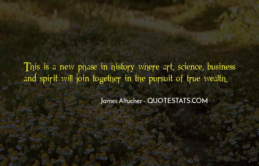 Spirit Science Quotes #1457955