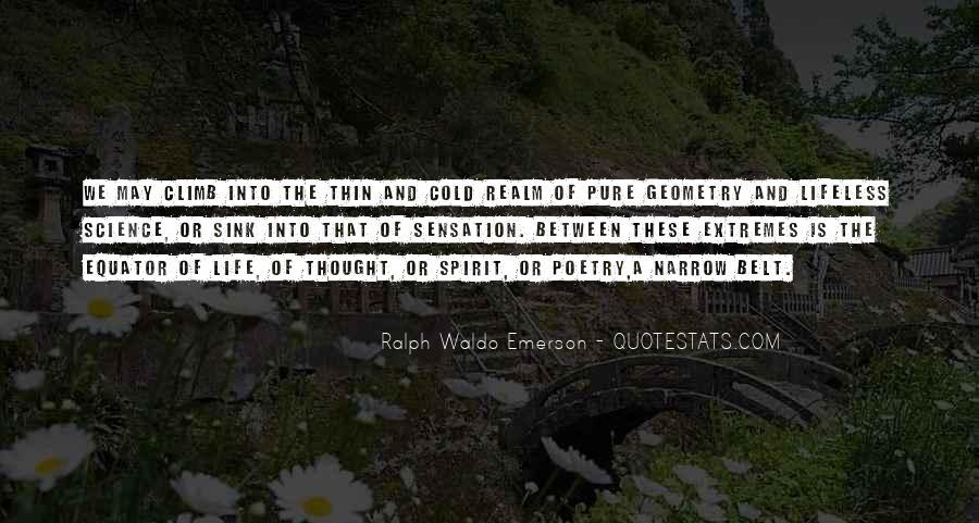 Spirit Science Quotes #1505408