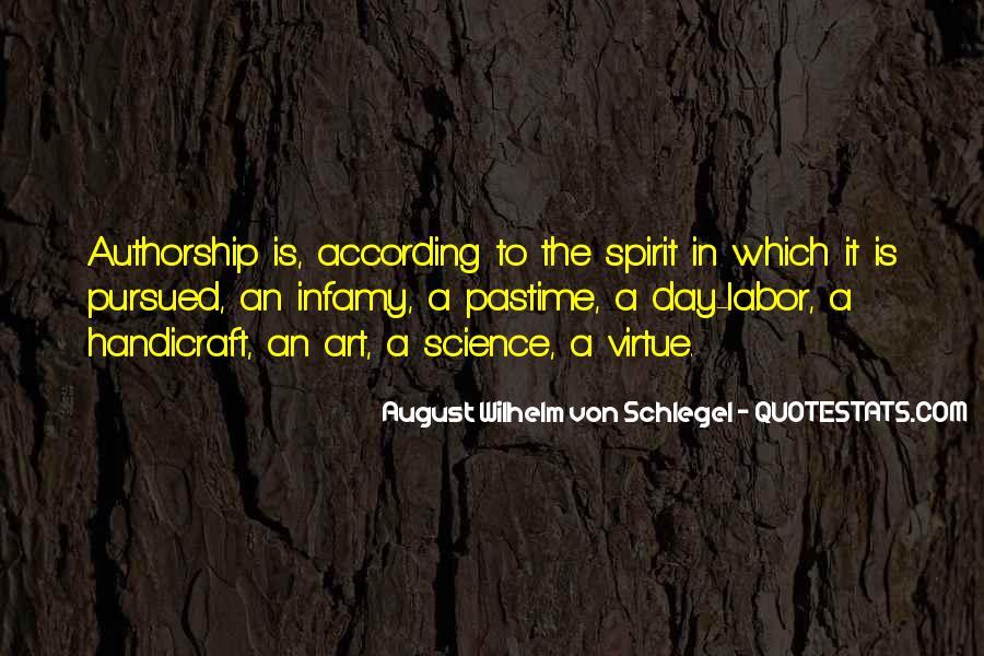 Spirit Science Quotes #1682641