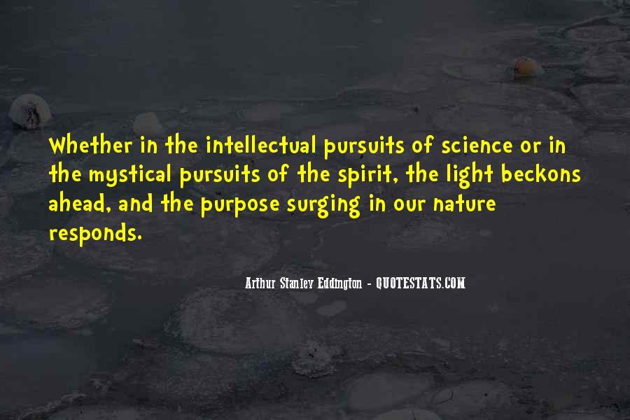 Spirit Science Quotes #551757