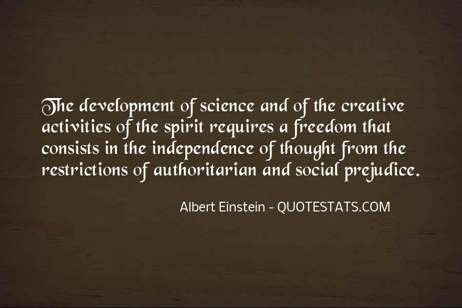 Spirit Science Quotes #86760