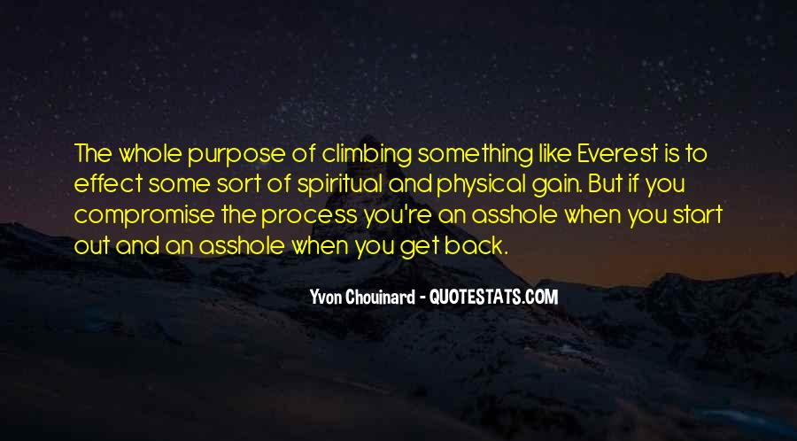 Spiritual And Physical Quotes #132112