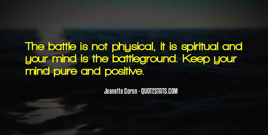 Spiritual And Physical Quotes #248264