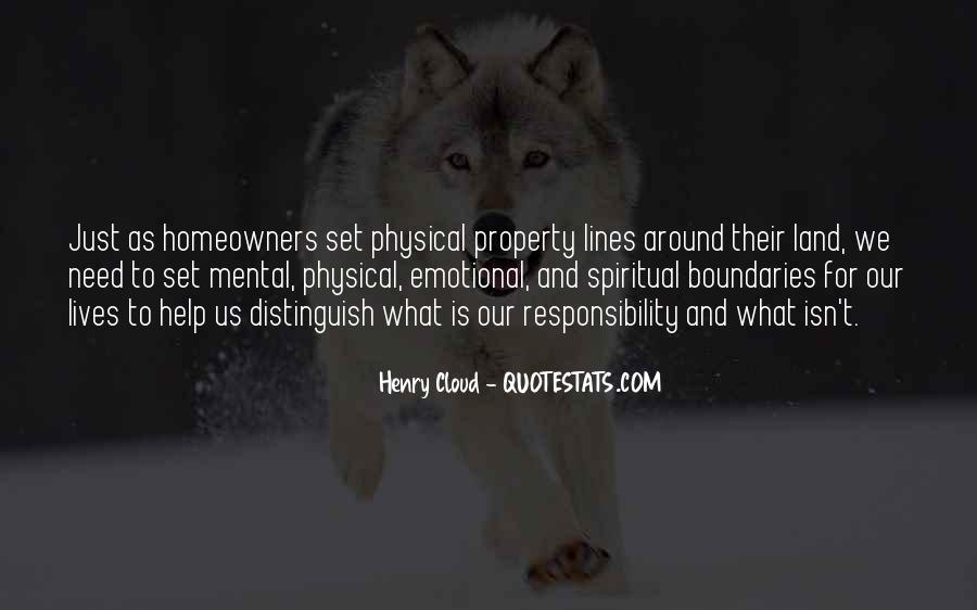 Spiritual And Physical Quotes #344955