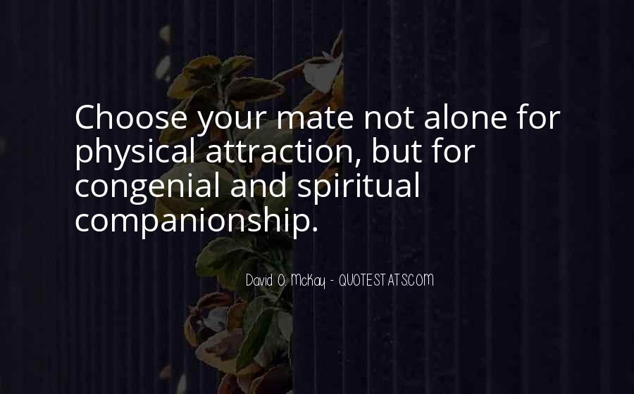 Spiritual And Physical Quotes #372781