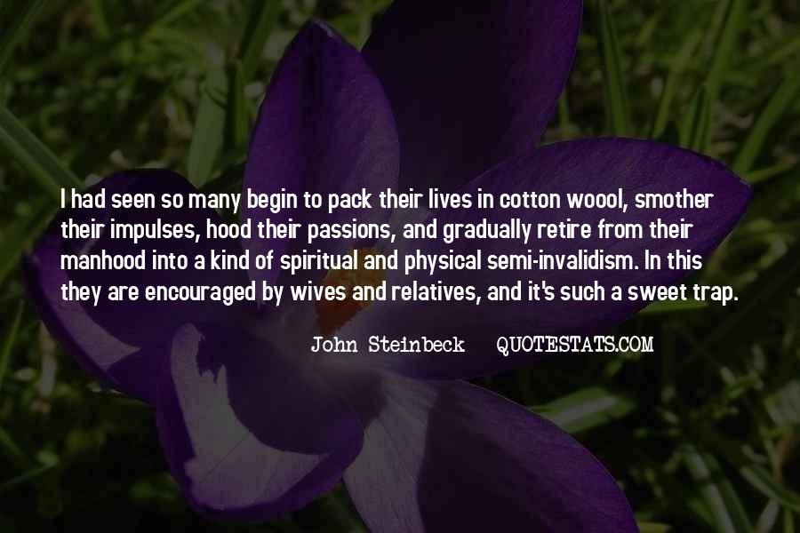 Spiritual And Physical Quotes #419111