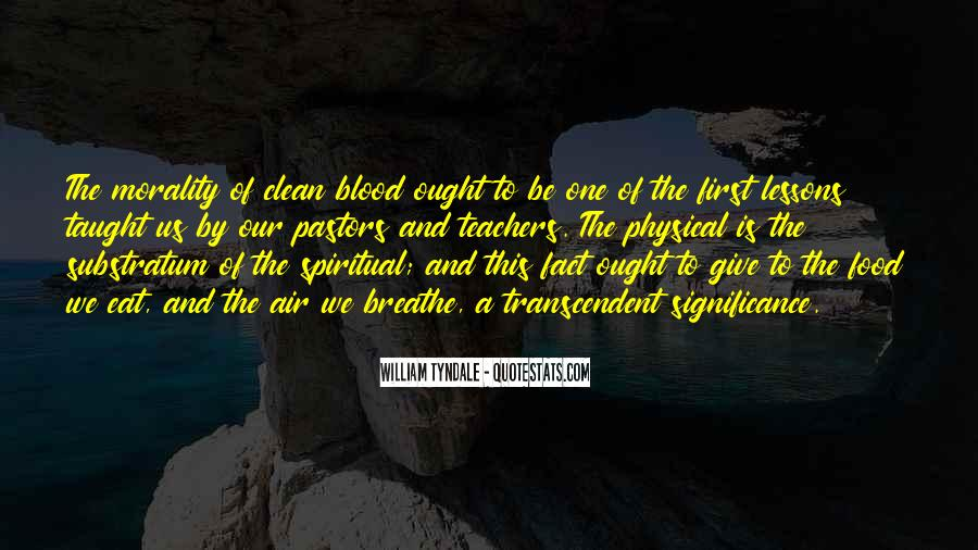 Spiritual And Physical Quotes #52604