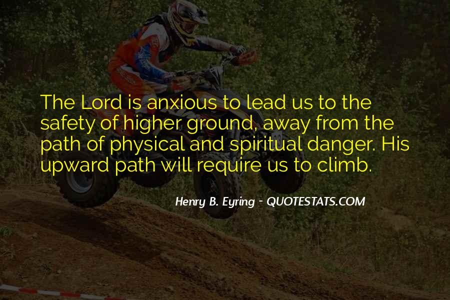 Spiritual And Physical Quotes #568136