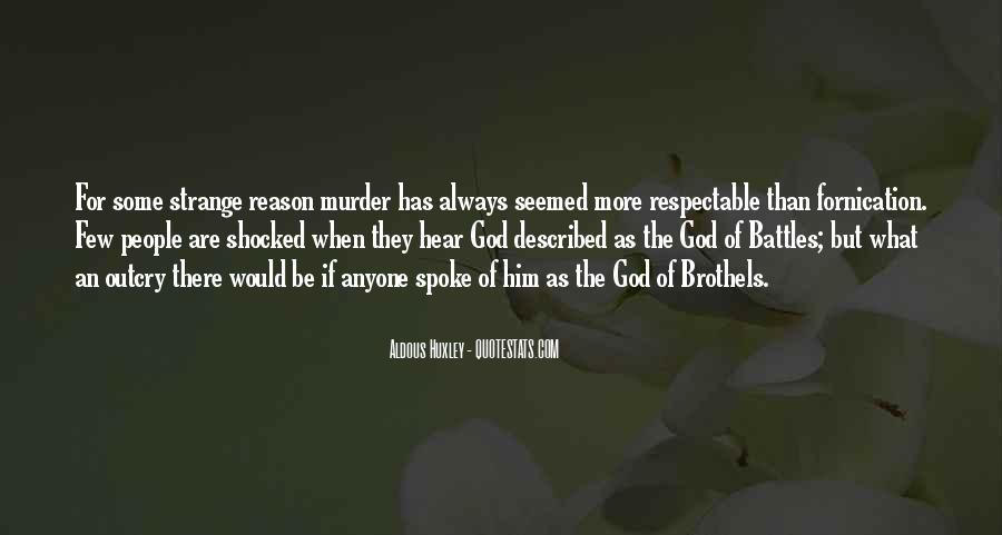 Spiritual Pursuit Quotes #1171923