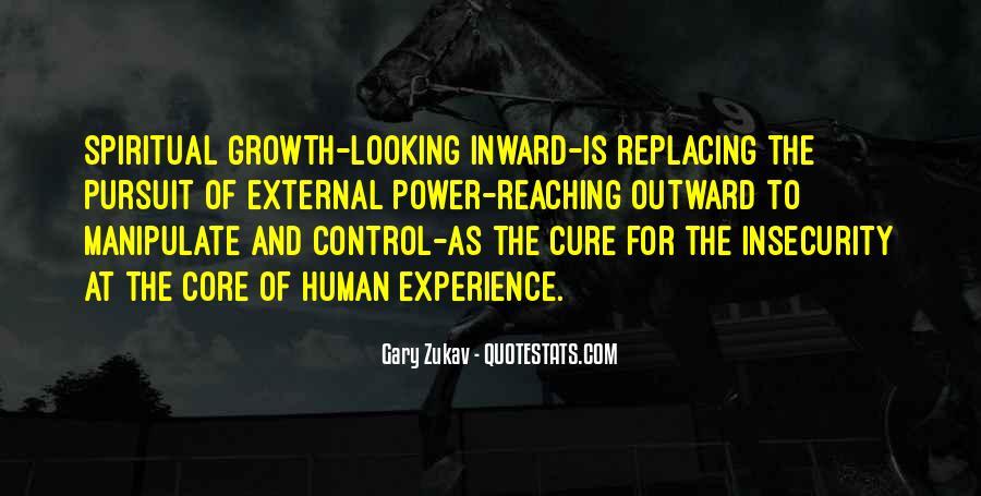 Spiritual Pursuit Quotes #1242380