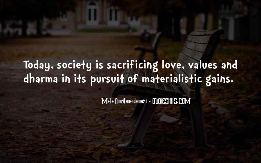 Spiritual Pursuit Quotes #522515