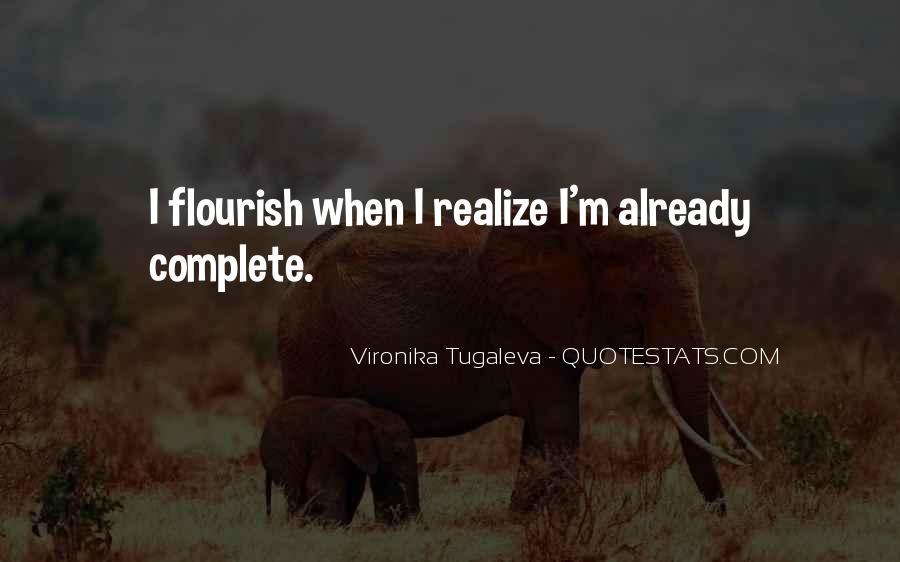 Splitting Friendship Quotes #725467