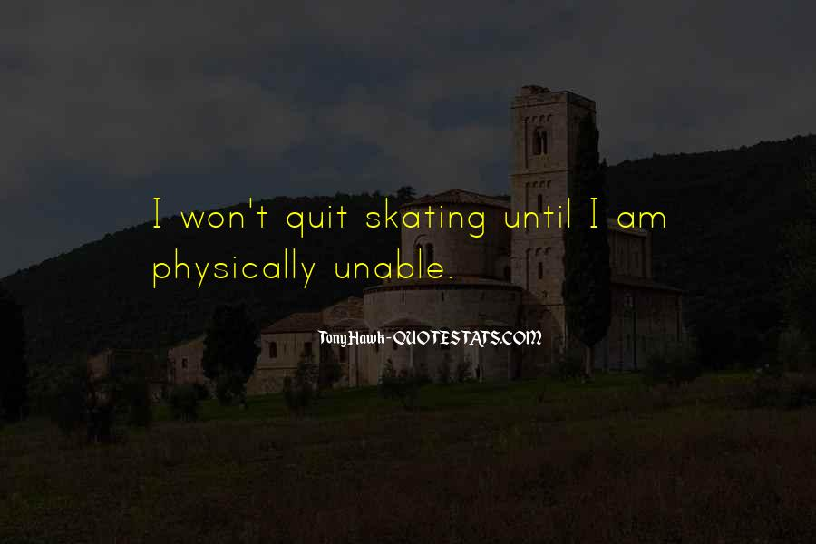 Quotes About Tony Hawk #1131712