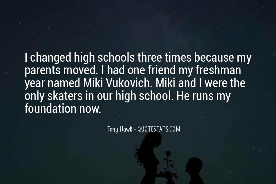 Quotes About Tony Hawk #1871407