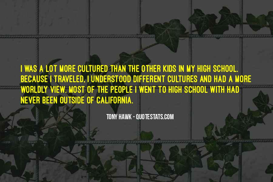 Quotes About Tony Hawk #986898