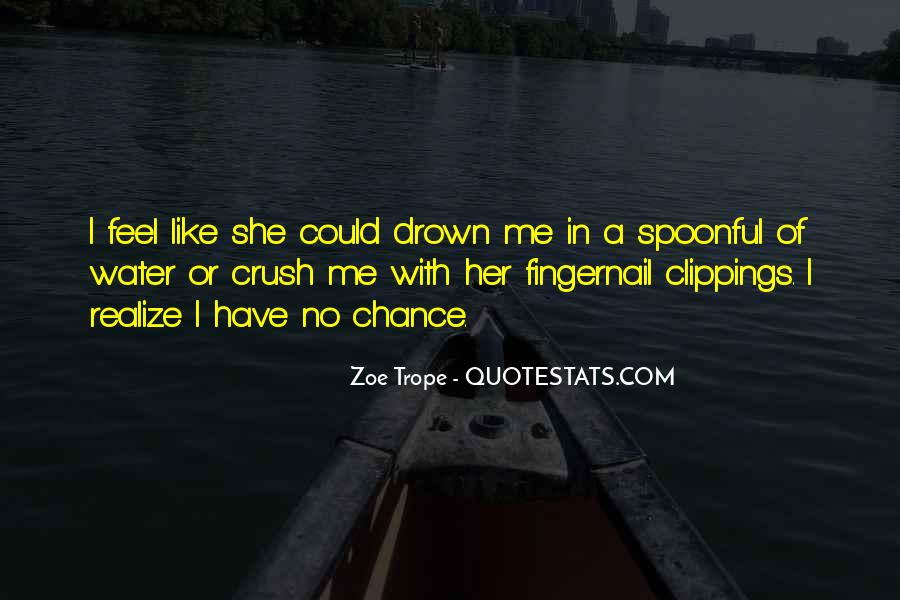 Spoonful Quotes #1083033