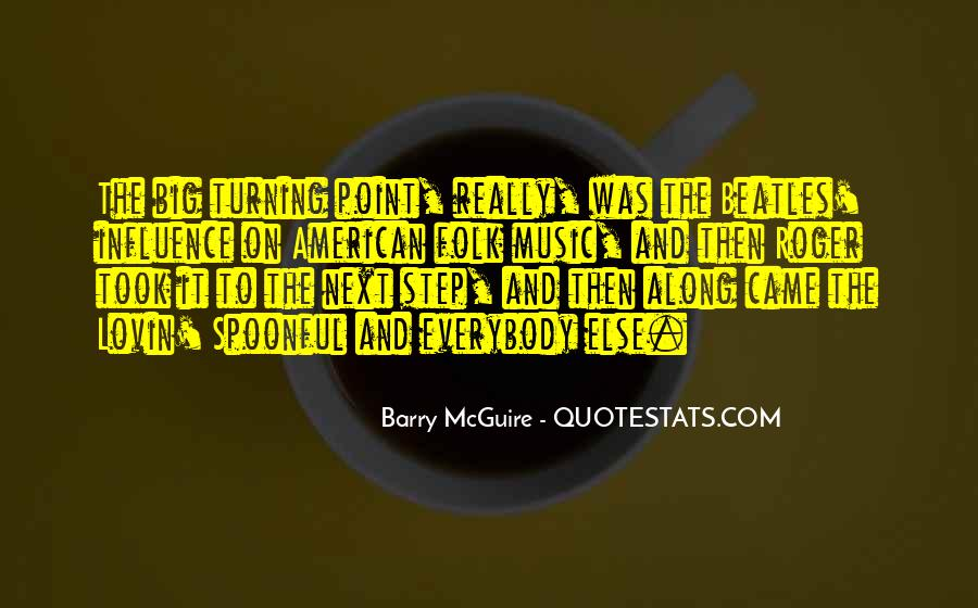 Spoonful Quotes #414335