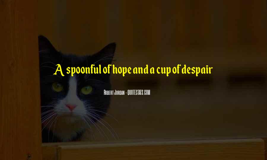 Spoonful Quotes #554739