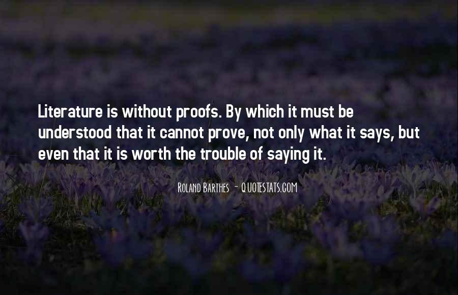 Sports Analytics Quotes #1642868