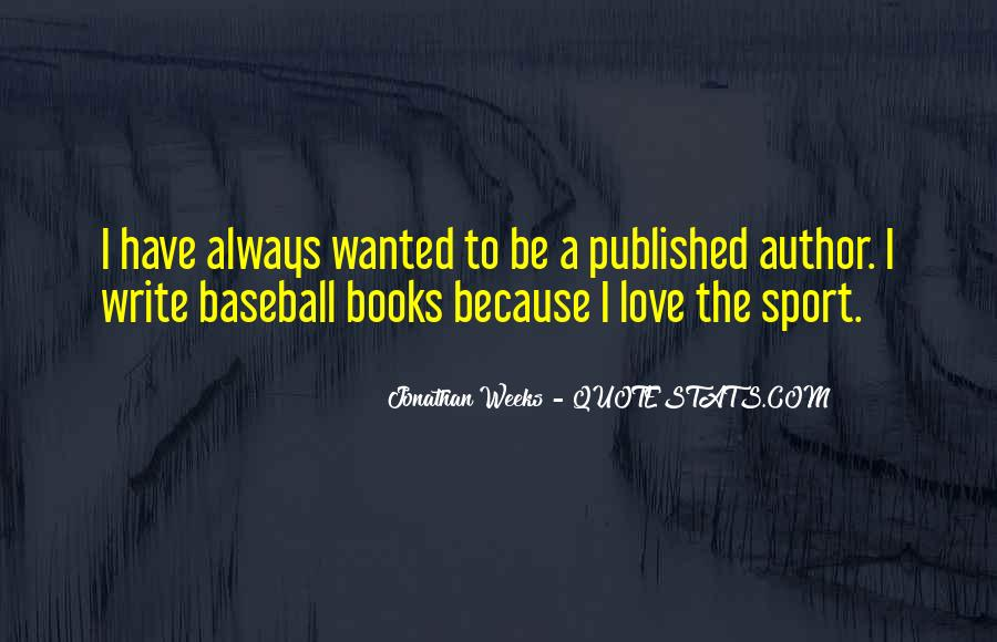 Sports Book Quotes #165926