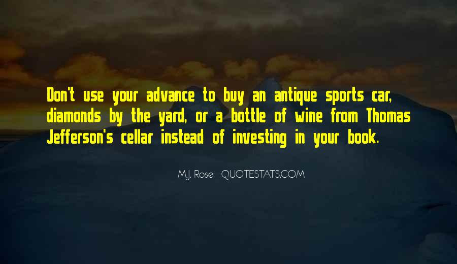 Sports Book Quotes #268156