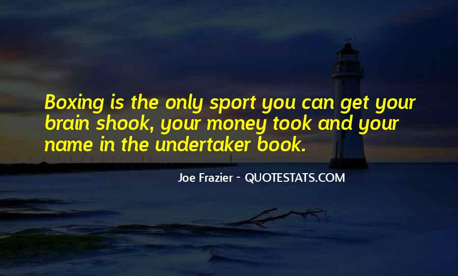 Sports Book Quotes #627378