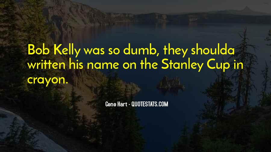 Quotes About Gene Kelly #1227637