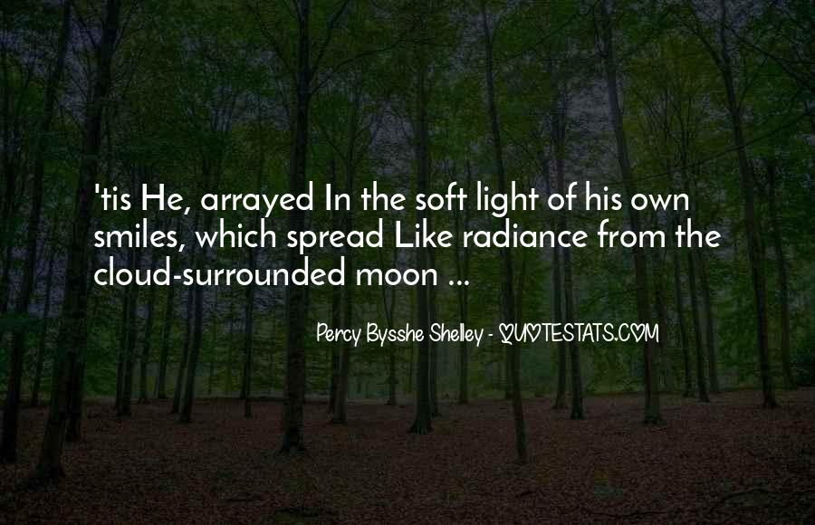 Spread The Light Quotes #1807323