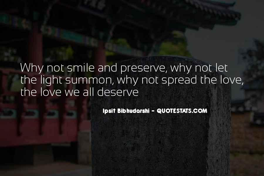 Spread The Light Quotes #552859