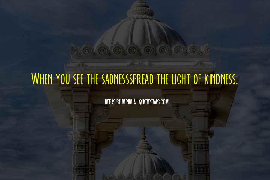 Spread The Light Quotes #952814