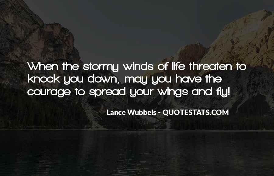 Spread Wings And Fly Quotes #379071