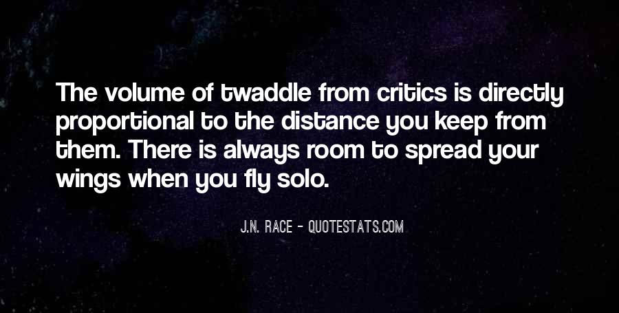 Spread Wings And Fly Quotes #52847