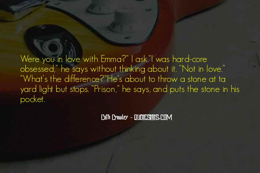 Quotes About Emma Stone #239873