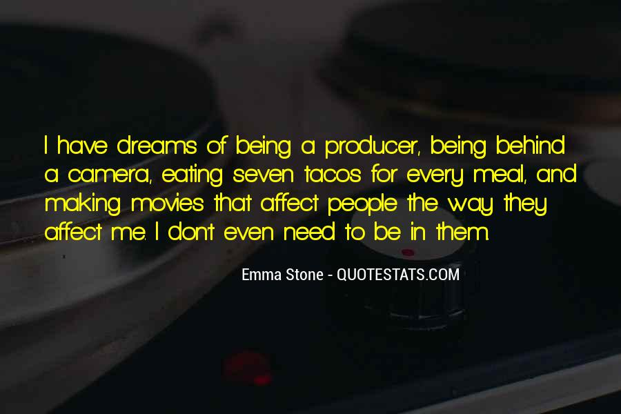Quotes About Emma Stone #28481