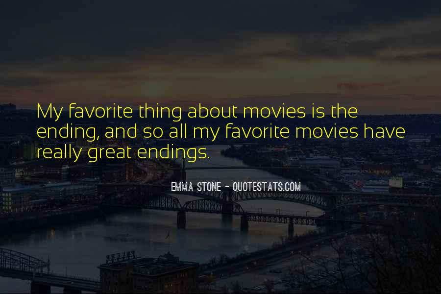 Quotes About Emma Stone #415327